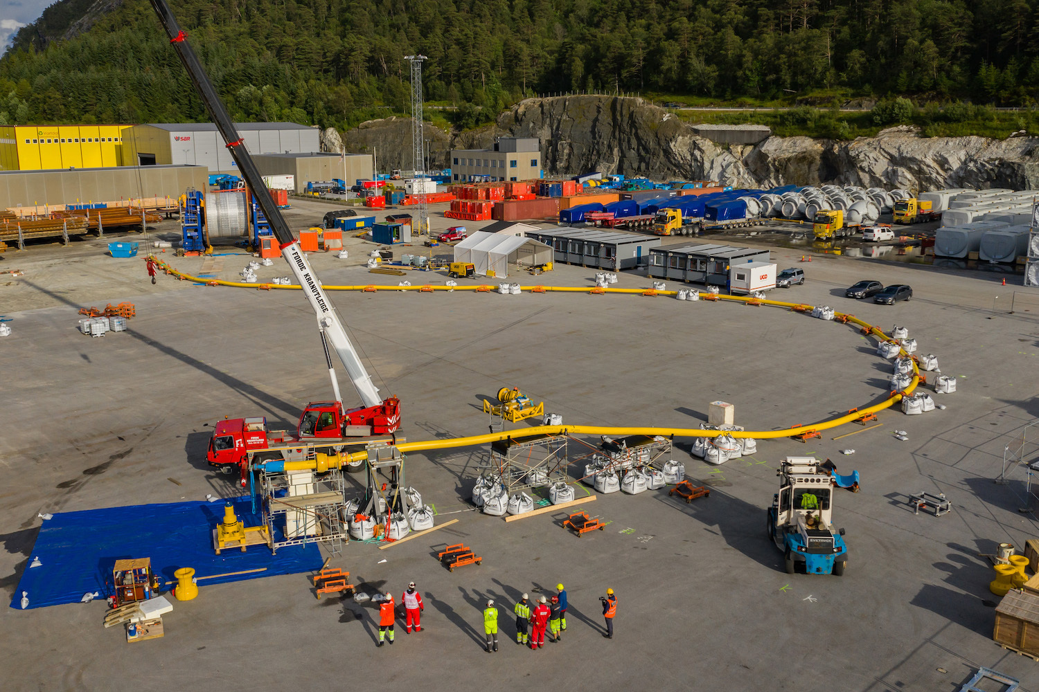 MDL Norway transpooling 22