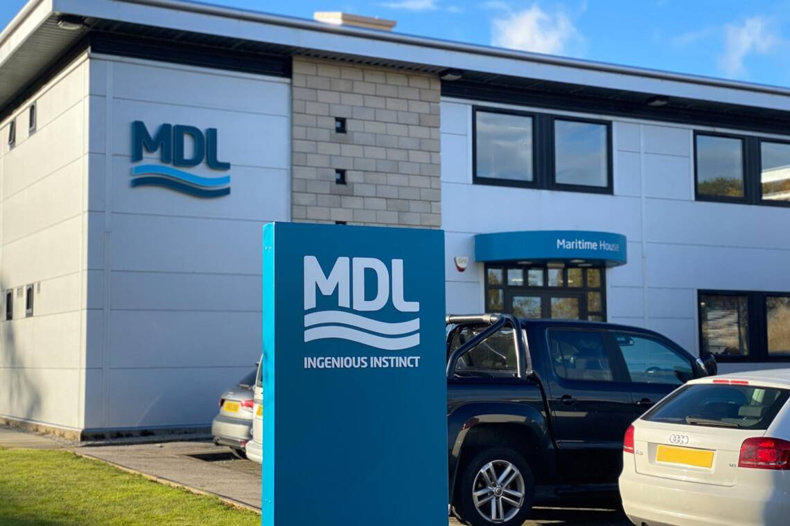 MDL new office
