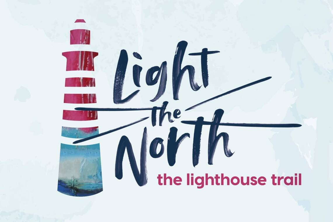 MDL Light the North