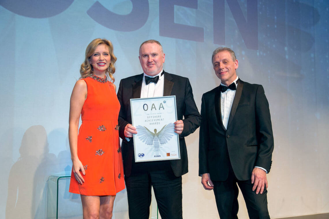 Mdl Oaa Innovator Award Highly Commended