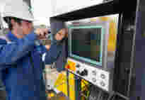 MDL extends competitive edge with electrical push