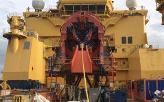 MDL completes EG work with Ocean Installer