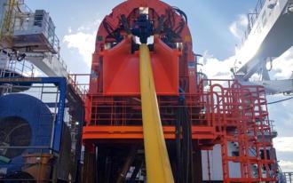 Double award brings new HLS to fleet