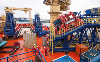 Accelerating Rever Offshore's North Sea campaign