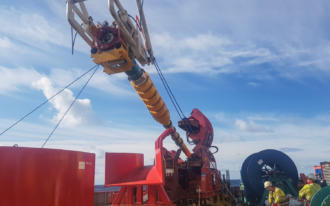 MDL concludes 4-job campaign with TechnipFMC