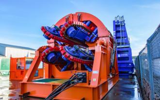 MDL wins Mediterranean umbilical installation