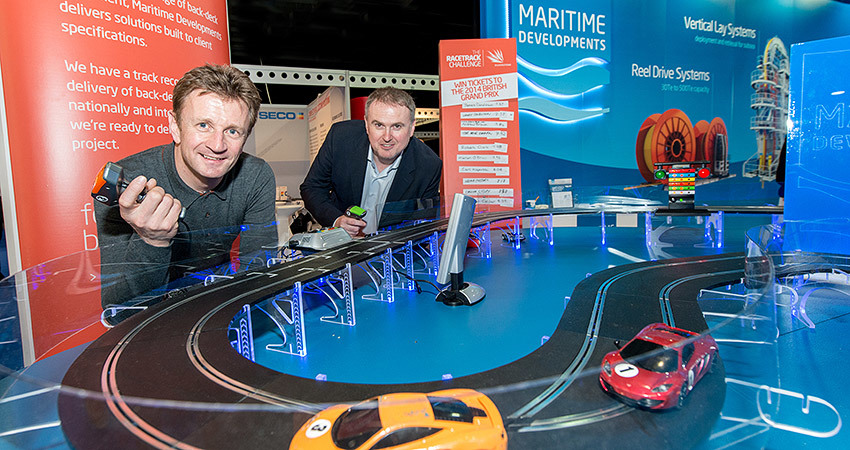 Maritime Developments Subsea2014