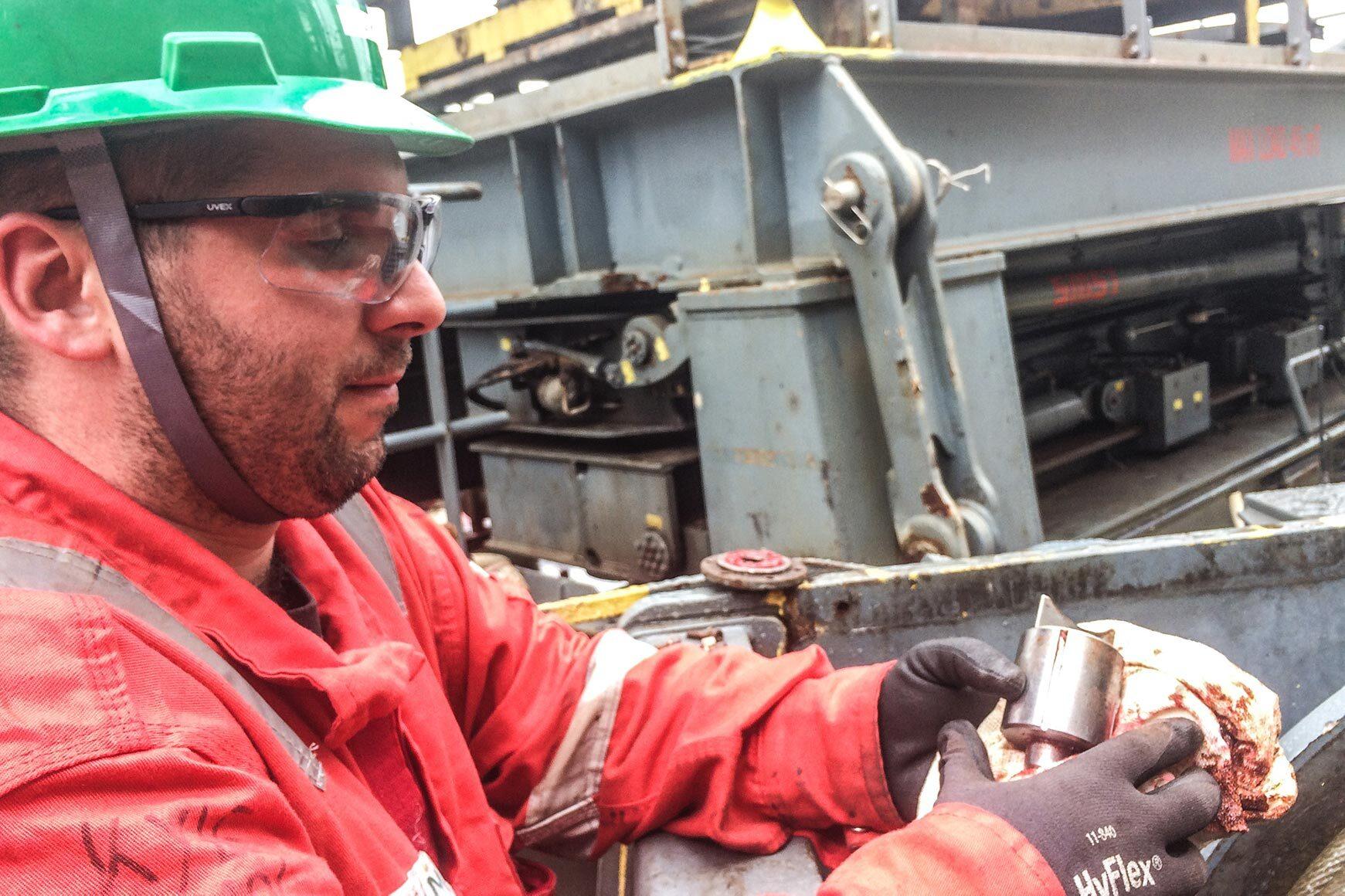 MDL Repairs Maintenance