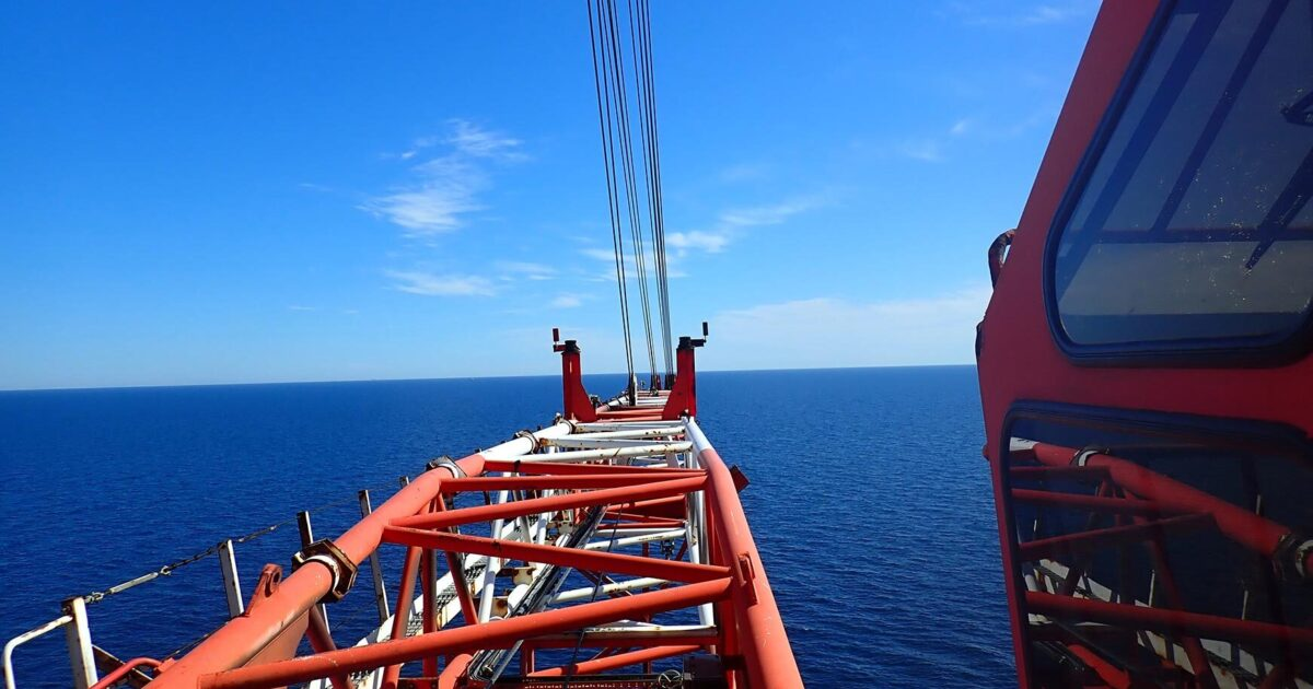 MDL 2 Track Pipelay Tensioner Renewables
