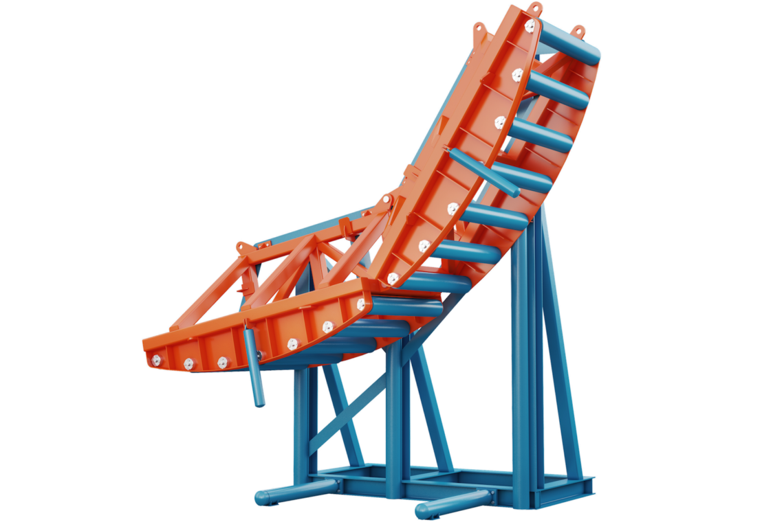 Mdl Vertical Deflector