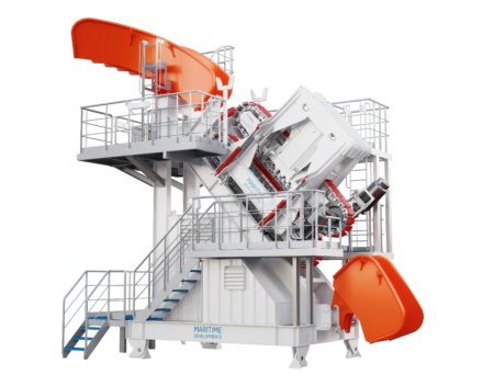 Mdl Equipment Automation