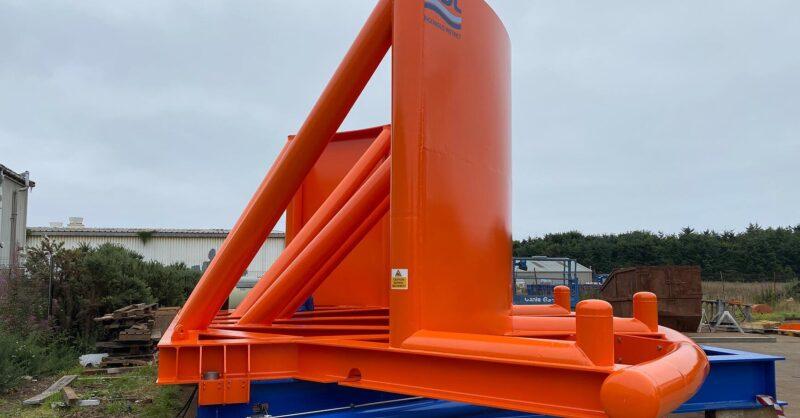 Marine Crane 02