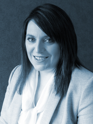 Anne Lynch-Saunders Business Support Director