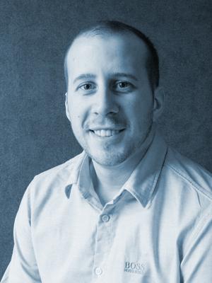 Dave Gardiner BD & Commercial Manager
