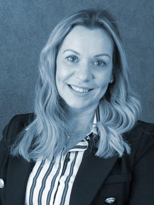 Sally Finnie Business Development Director